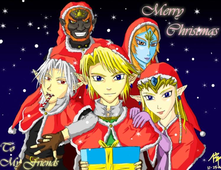 zelda_merry_christmas_by_mr_w