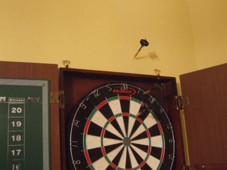 missed-dart