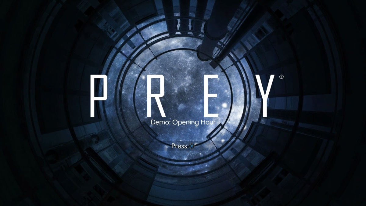 The Interesting Case of the Prey Demo