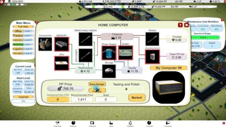 home computer 1