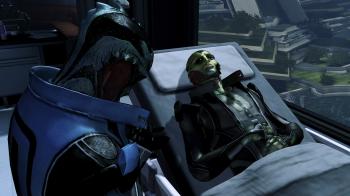 thane's death