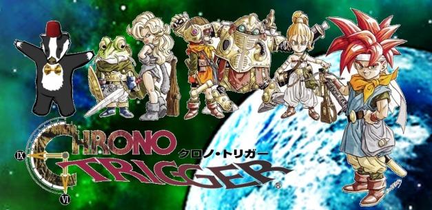 AGC Chrono cast