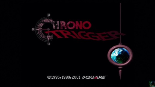 AGC Chrono Trigger