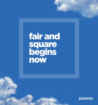 Image result for jcpenney fair and square