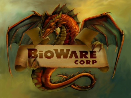 Image result for bioware corp dragon