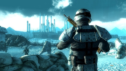 Fallout 3 Anchorage
