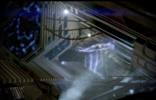 Shadow Broker DLC