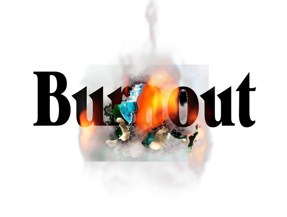 Metacognition: Burnout